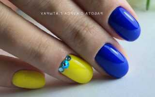 Десертный маникюр на короткие ногти: маникюр, фото дизайна ногтей
