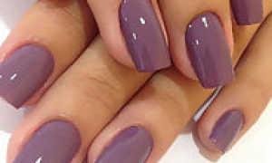 Мультяшки для стильных ногтей: маникюр, фото дизайна ногтей