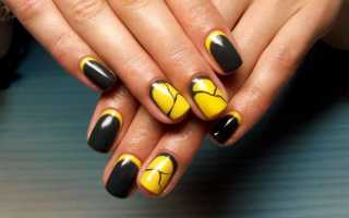 Аккуратный красный маникюр: маникюр, фото дизайна ногтей