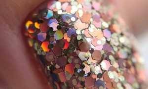 Блестящий розовый маникюр: маникюр, фото дизайна ногтей