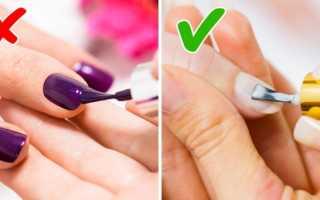 И короткие ногти можно привести в порядок!: маникюр, фото дизайна ногтей