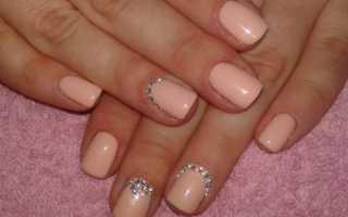 Маникюр пастельных цветов с узорами: маникюр, фото дизайна ногтей