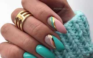 Модные тенденции в современном дизайне ногтей