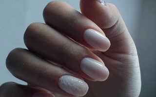 Эффектно-розовый баббл-маникюр: маникюр, фото дизайна ногтей