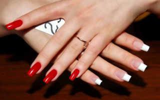 Все секреты ухода за наращенными ногтями