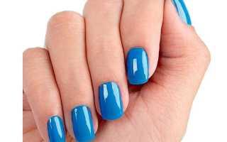 Гель краска для ногтей: что это такое и как правильно использовать?
