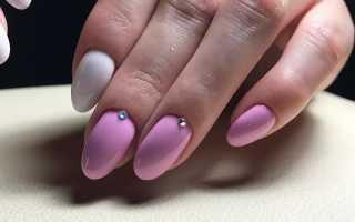 Аккуратный рисунок на длинных ногтях: маникюр, фото дизайна ногтей