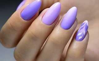 Великолепные длинные ногти для праздничного настроения: маникюр, фото дизайна ногтей