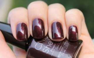 Вреден ли шеллак для ногтей – отзывы, советы, обсуждения