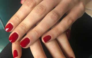 Геометрия в деловом маникюре: маникюр, фото дизайна ногтей