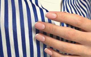 Восхитительный аккуратный белый френч: маникюр, фото дизайна ногтей