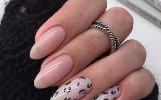 Маникюр с милыми печеньками: маникюр, фото дизайна ногтей