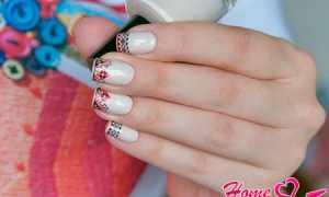 Маникюр в этно-стиле: маникюр, фото дизайна ногтей