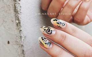 Маникюр с линиями: маникюр, фото дизайна ногтей