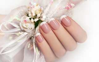 Золотые узоры свадебного маникюра: маникюр, фото дизайна ногтей