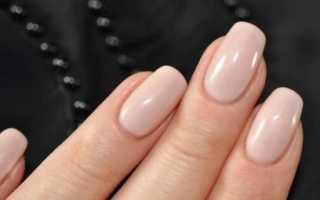 Маникюр в природных тонах: маникюр, фото дизайна ногтей
